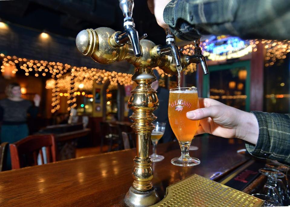 The 10 Best Beer Bars in Boston