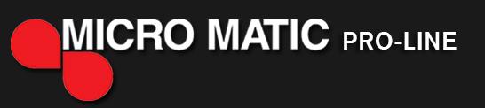 Micro Matic Pro-line