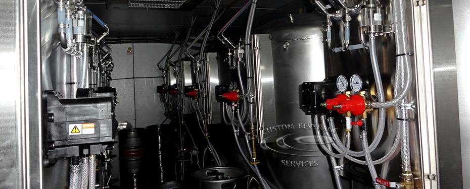 Northhampton Brewery - Cooler 2