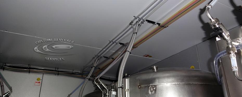 Northhampton Brewery - Cooler 3