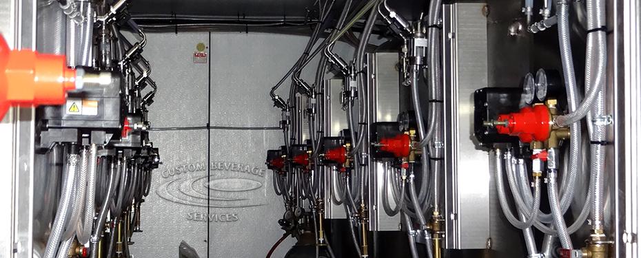 Northhampton Brewery - Cooler 4