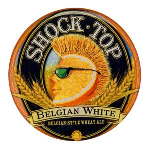 Shock Top Belgian