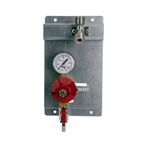 Regulator Panel Kit - 1 Product - 1 Pressure