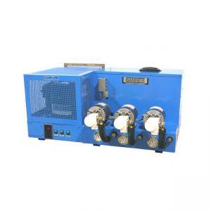 BNR AC D 1HP Glycol Unit 3 Pump 500ft Run