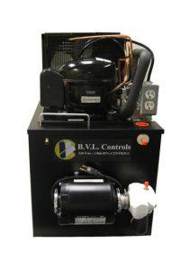 BVL AC C Third HP Glycol Unit 1 Pump 125ft Run