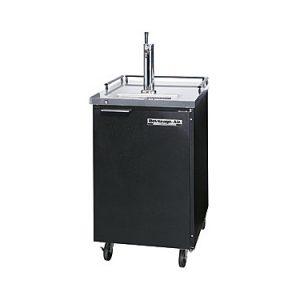"Beverage-Air Direct Draw Dispenser - Single Door - 24""W x 29½""D x 39""H"