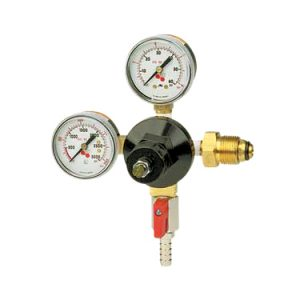 High Pressure Regulator Nitrogen 0-60 Psi - Tank Mount