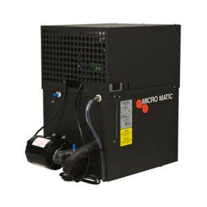 Pro-Line Glycol Power Pack 1/3 HP Comp - 1 Pump - 125ft Run