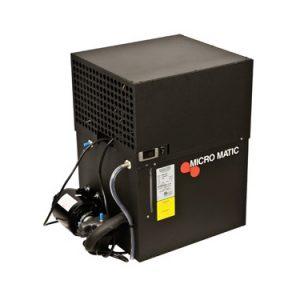 Pro-Line Glycol Power Pack - 1/2 HP Comp - 1 Pump - 250ft Run