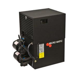 Pro-Line Glycol Power Pack - 3/4 HP Comp - 2 Pump - 350ft Run