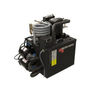 Pro-Line Glycol Power Pack WC - 3/4 HP Comp - 2 Pump - 350ft Run
