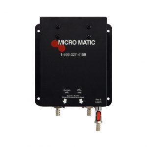 Micro Matic Gas Blender - Single Gas Blend