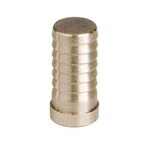Stainless Barbed Plug