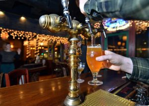 The 10 best beer bars in Boston