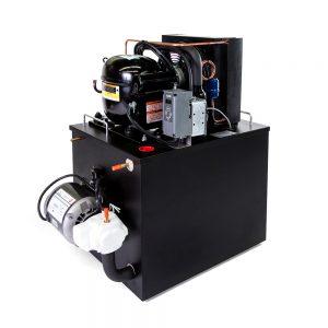 B.V.L. Controls Ltd. - CWA-2 1/3 Horse Power - up to 250ft run