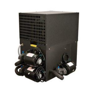 Pro-Line Glycol Power Pack - 3/4 HP Comp - 3 Pump - 350ft Run