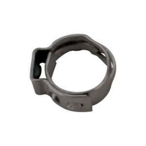 "95SL Stepless Clamp - Fits 1/4"" I.D. Polyetheylene Tubing"