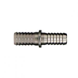 "5/16"" x 3/8"" Stainless Steel Splicer"