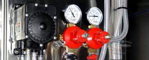 Northhampton Brewery - Custom Panel