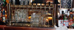 "Northhampton Brewery - Metro ""H"" Draft Beer Tower"