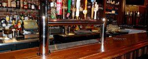 S&H Bistro Bar - 12 Faucet MetroH Draft Beer Tower Front