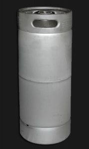 Sixth Barrel Keg