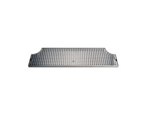 """28"""" Cut-Out Surface Mount Drain Tray w/ Drip - Fits Metro """"H"""""""