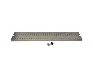 Pro-Line Glass Rinser Removal Kit - includes Plug & SS Grill