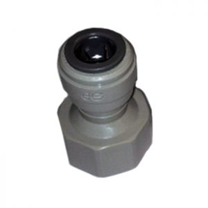 """3/8"""" Water Inlet Connector x 1/2"""" NPT"""