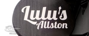 Lulus Allston, MA Sign