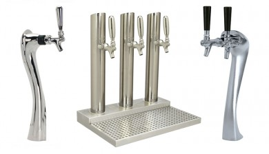 Draft Beer Towers