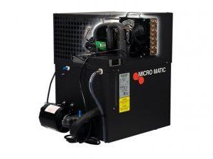 Glycol Cooling Units